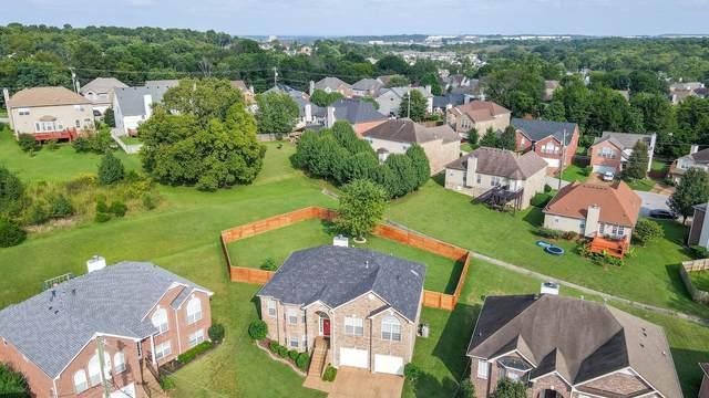 4556 Red Bark Ct, Antioch, TN 37013 (MLS #RTC2189763) :: Village Real Estate