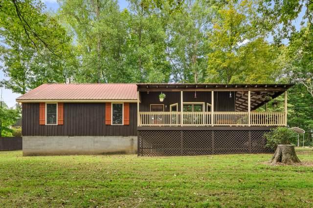 724 Main St, Greenbrier, TN 37073 (MLS #RTC2189788) :: Village Real Estate