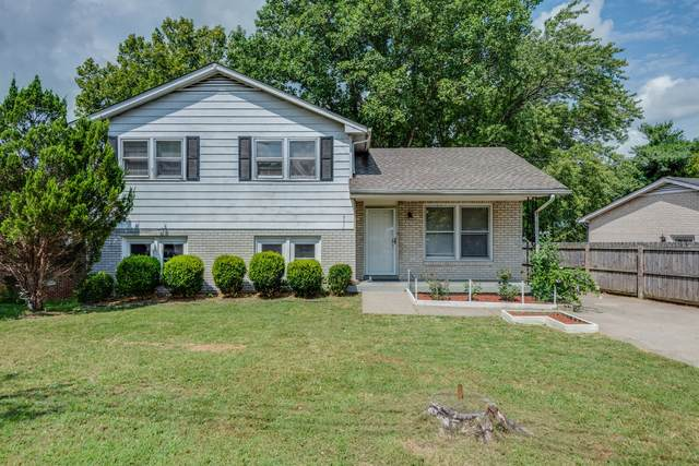 513 Danley Ct, Antioch, TN 37013 (MLS #RTC2189801) :: The Milam Group at Fridrich & Clark Realty