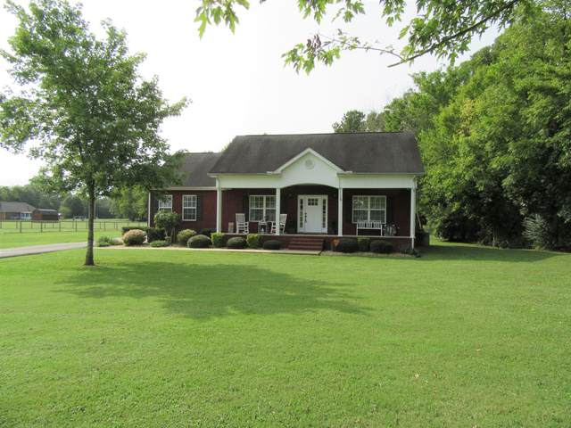 1020 Highway 25 W, Castalian Springs, TN 37031 (MLS #RTC2189818) :: John Jones Real Estate LLC