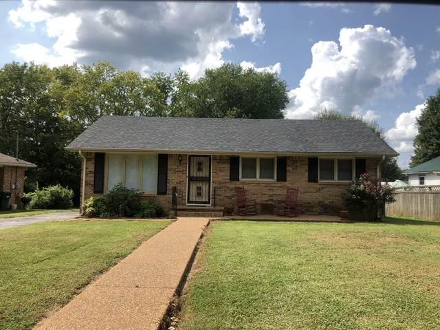 508 Elm St, Pulaski, TN 38478 (MLS #RTC2189819) :: Village Real Estate