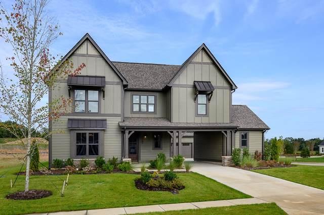 7471 Flatbush Dr, College Grove, TN 37046 (MLS #RTC2189820) :: Village Real Estate