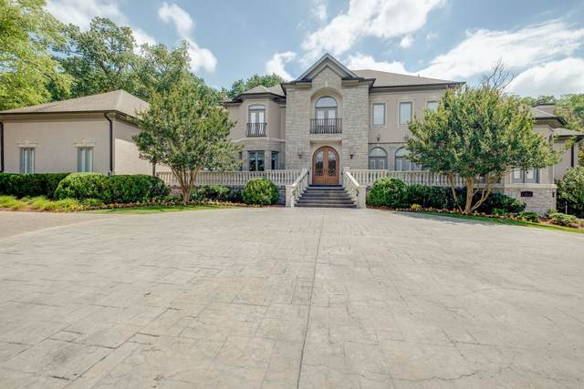 1828 Tyne Blvd, Nashville, TN 37215 (MLS #RTC2189826) :: The DANIEL Team | Reliant Realty ERA