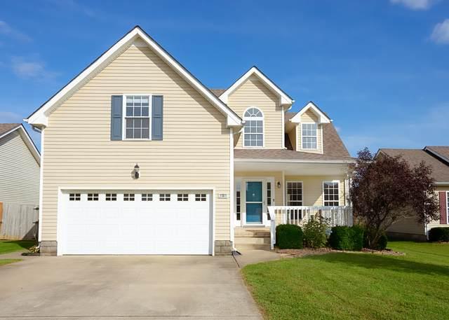 3761 N Jot Dr, Clarksville, TN 37040 (MLS #RTC2189828) :: Village Real Estate