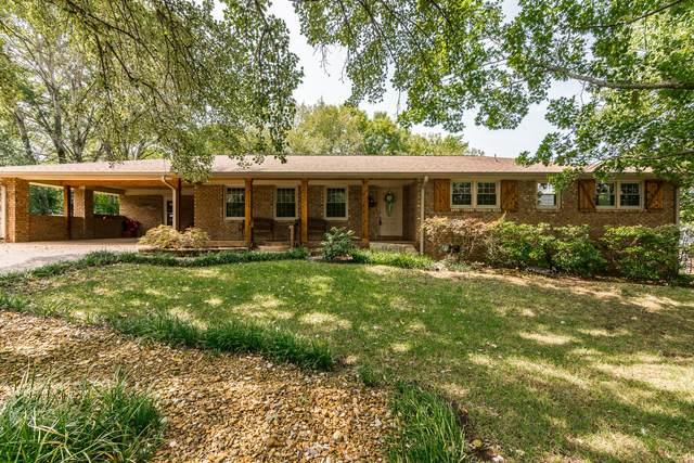 332 Anderson Lane, Hendersonville, TN 37075 (MLS #RTC2189833) :: Village Real Estate