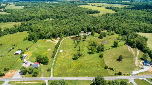 10895 Short Mountain Hwy, Smithville, TN 37166 (MLS #RTC2189854) :: Village Real Estate