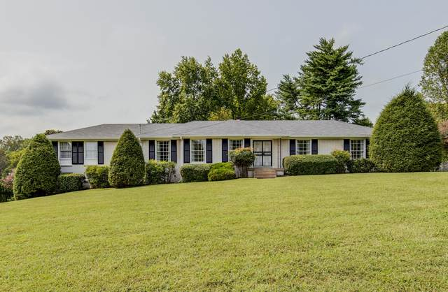 5310 Stallworth Dr, Nashville, TN 37220 (MLS #RTC2189857) :: RE/MAX Homes And Estates