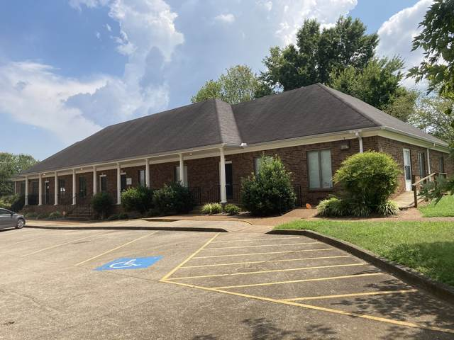 98 Mayfield Dr, Smyrna, TN 37167 (MLS #RTC2189873) :: Morrell Property Collective | Compass RE