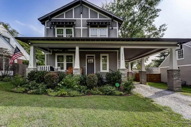 1509 Stratford Ave, Nashville, TN 37216 (MLS #RTC2189884) :: Village Real Estate