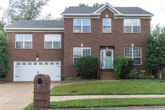 503 Hollyhock Way, Franklin, TN 37064 (MLS #RTC2189885) :: Benchmark Realty