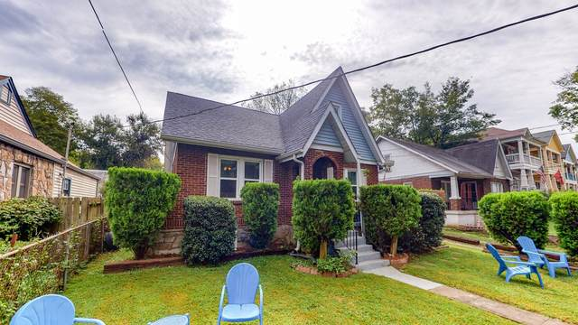 1333 Meridian St, Nashville, TN 37207 (MLS #RTC2189892) :: Nelle Anderson & Associates