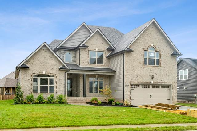 122 Highland Reserves, Pleasant View, TN 37146 (MLS #RTC2189902) :: Kimberly Harris Homes