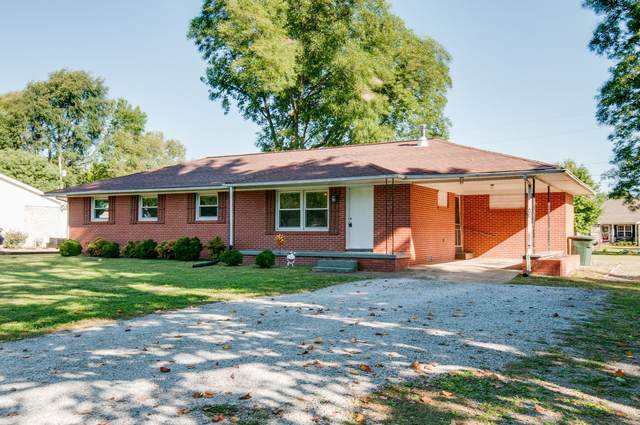 106 Delrose Dr, Portland, TN 37148 (MLS #RTC2189919) :: RE/MAX Homes And Estates
