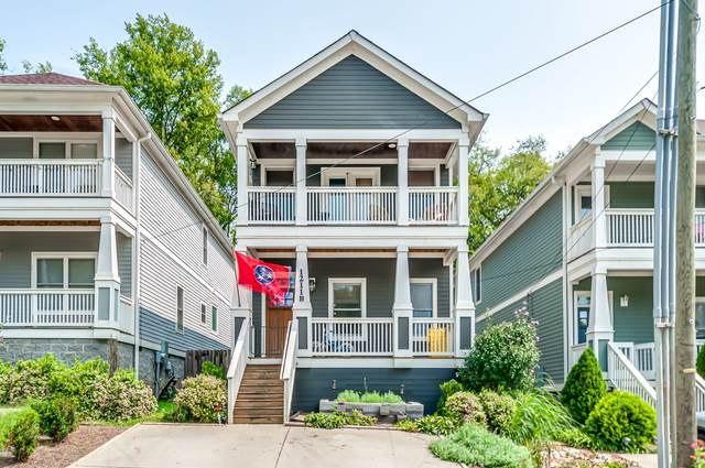 1211B Montgomery Ave, Nashville, TN 37207 (MLS #RTC2189937) :: Stormberg Real Estate Group