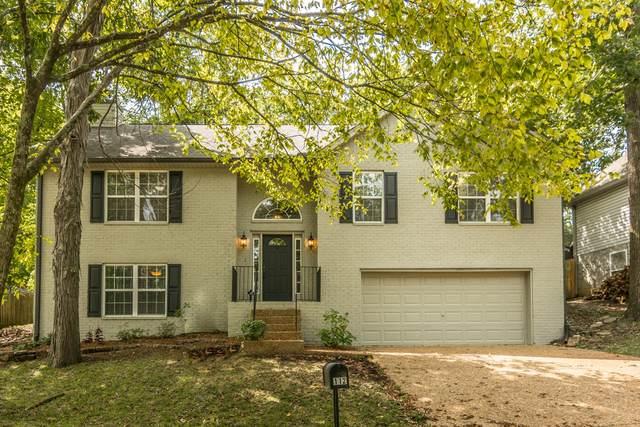 112 Redbud Dr, Hendersonville, TN 37075 (MLS #RTC2189948) :: Village Real Estate