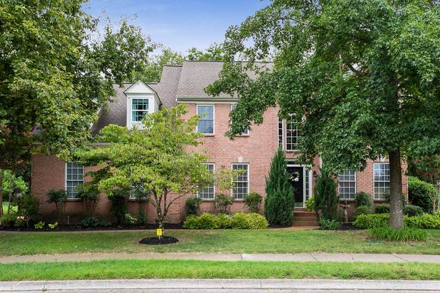 303 Applecross Dr, Franklin, TN 37064 (MLS #RTC2189954) :: Benchmark Realty