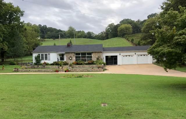 2839 Columbia Hwy, Pulaski, TN 38478 (MLS #RTC2189969) :: Village Real Estate