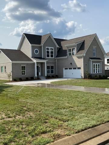 1318 Clarendon Ave, Murfreesboro, TN 37128 (MLS #RTC2189976) :: Nashville on the Move