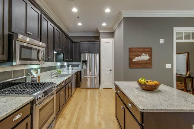 4120 Ridgefield Dr #202, Nashville, TN 37205 (MLS #RTC2189988) :: Wages Realty Partners