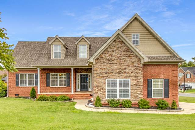 5110 Reagan Dr, Murfreesboro, TN 37129 (MLS #RTC2189989) :: Village Real Estate