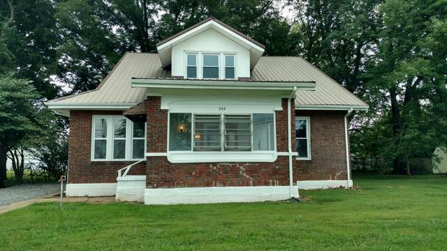 344 S Main St, Pembroke, KY 42266 (MLS #RTC2189990) :: Hannah Price Team