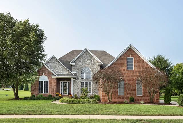 117 Cynthia Lynn Dr, Bowling Green, KY 42103 (MLS #RTC2189991) :: Village Real Estate