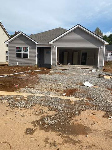 513 Fox Crossing, Clarksville, TN 37040 (MLS #RTC2189994) :: Village Real Estate