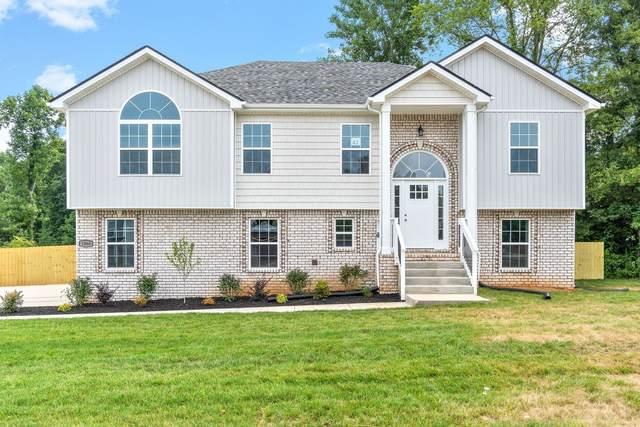100 Dunbar, Clarksville, TN 37043 (MLS #RTC2190001) :: Village Real Estate