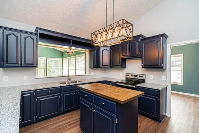 2400 Tuscarora Trl, Springfield, TN 37172 (MLS #RTC2190024) :: FYKES Realty Group