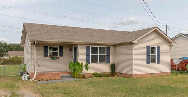 1977 Timberline Circle, Oak Grove, KY 42262 (MLS #RTC2190028) :: Hannah Price Team