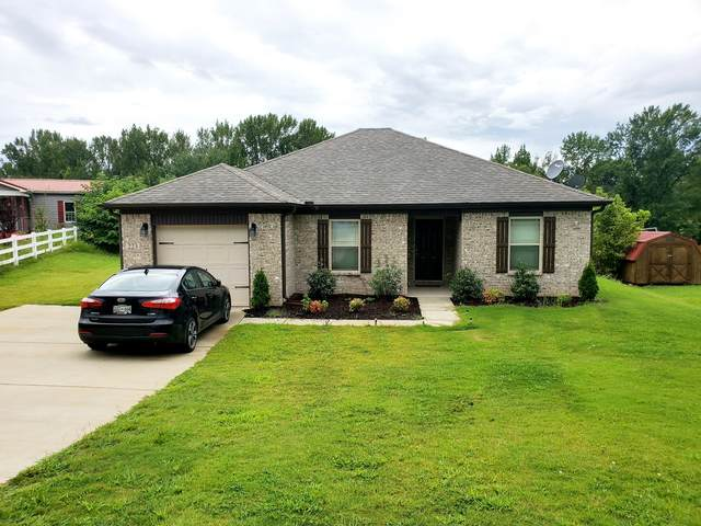 223 Prospect Rd E, Fayetteville, TN 37334 (MLS #RTC2190032) :: Team George Weeks Real Estate