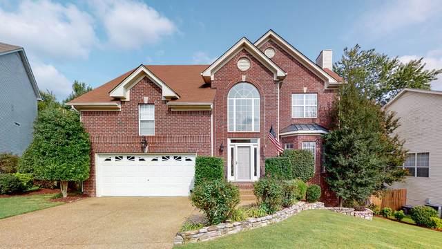3522 Norfolk Ct, Mount Juliet, TN 37122 (MLS #RTC2190045) :: Village Real Estate