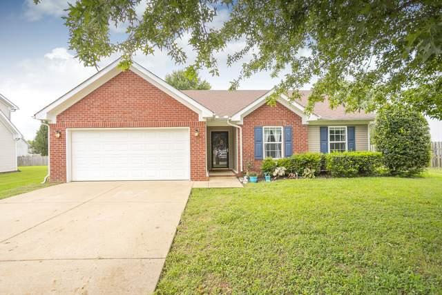 2213 New Port Dr, Spring Hill, TN 37174 (MLS #RTC2190059) :: The Kelton Group