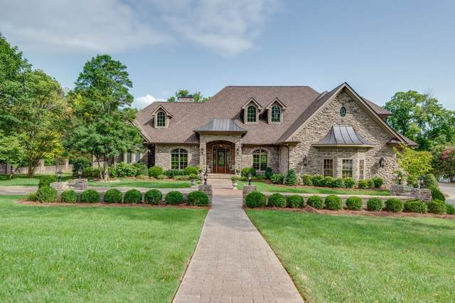 308 Seward Rd, Brentwood, TN 37027 (MLS #RTC2190066) :: The Group Campbell