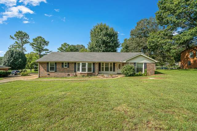 205 Osage Trl, Columbia, TN 38401 (MLS #RTC2190094) :: FYKES Realty Group