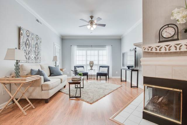 202 Post Creek Rd #202, Nashville, TN 37221 (MLS #RTC2190103) :: Wages Realty Partners