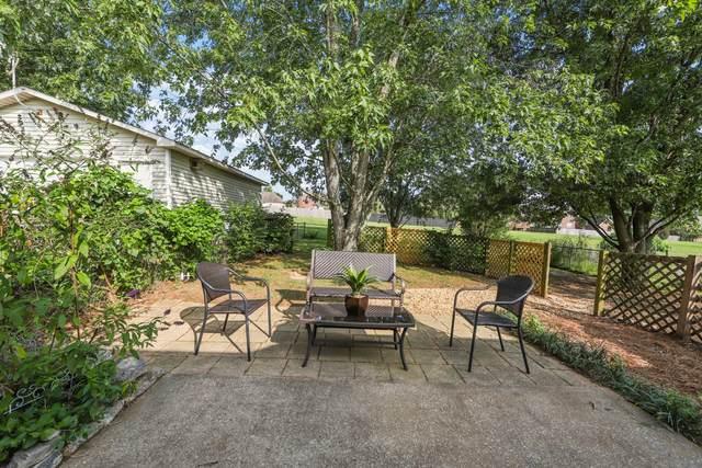1000 Windrush Rd, Mount Juliet, TN 37122 (MLS #RTC2190106) :: Village Real Estate