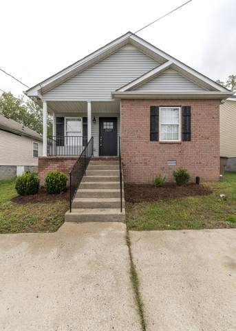 2427 Grover St, Nashville, TN 37207 (MLS #RTC2190107) :: Village Real Estate