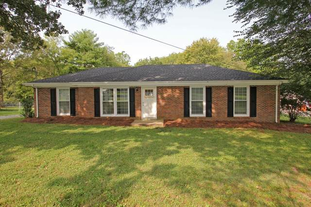829 Stephanie St, Gallatin, TN 37066 (MLS #RTC2190120) :: Nashville on the Move