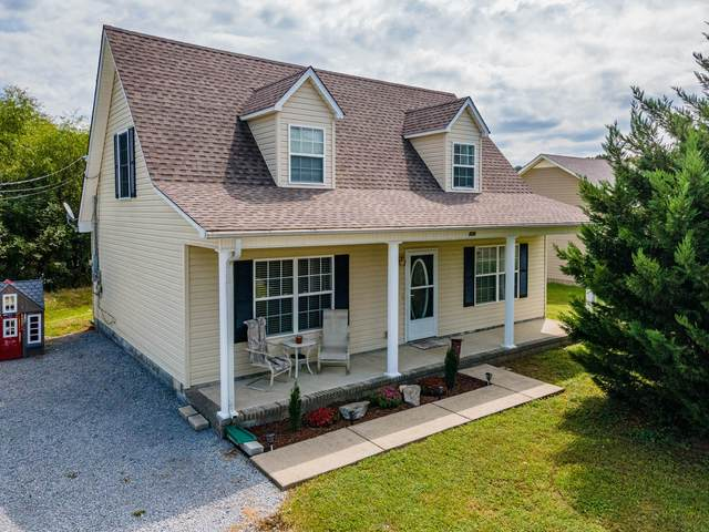 103 Lorien Cir., Shelbyville, TN 37160 (MLS #RTC2190135) :: Maples Realty and Auction Co.