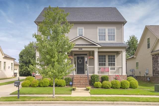 802 Charming Ct, Franklin, TN 37064 (MLS #RTC2190140) :: Fridrich & Clark Realty, LLC