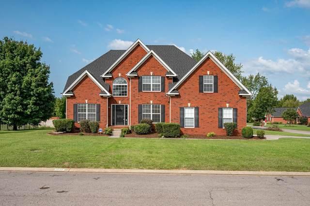 1722 Joben Dr, Murfreesboro, TN 37128 (MLS #RTC2190146) :: Village Real Estate