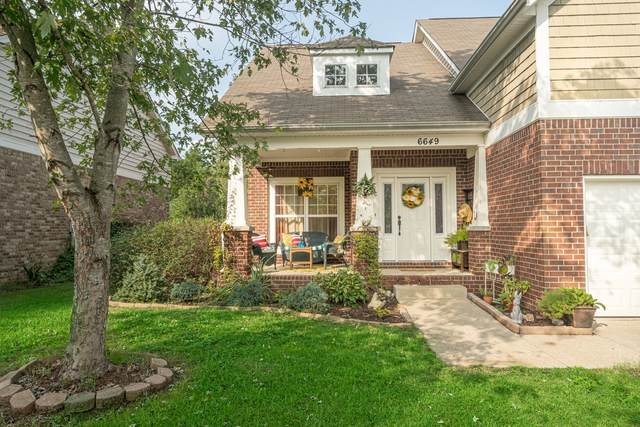 6649 Valleypark Dr, Nashville, TN 37221 (MLS #RTC2190151) :: RE/MAX Homes And Estates
