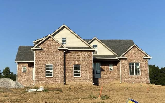 4151 Ironwood Dr, Greenbrier, TN 37073 (MLS #RTC2190153) :: FYKES Realty Group