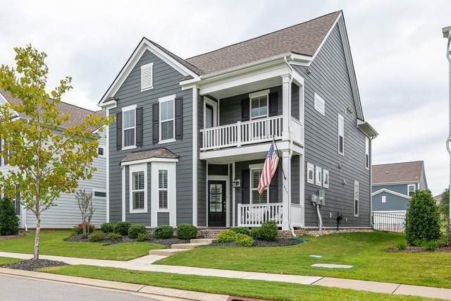 1433 Casner Ln, Franklin, TN 37067 (MLS #RTC2190159) :: Village Real Estate