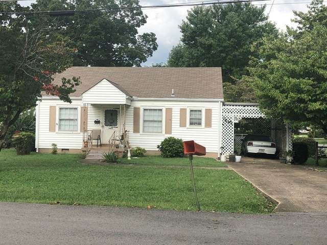 1627 Kenneth Ave, Murfreesboro, TN 37129 (MLS #RTC2190192) :: Village Real Estate