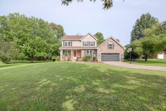 592 Edinburgh Way, Clarksville, TN 37043 (MLS #RTC2190223) :: Village Real Estate