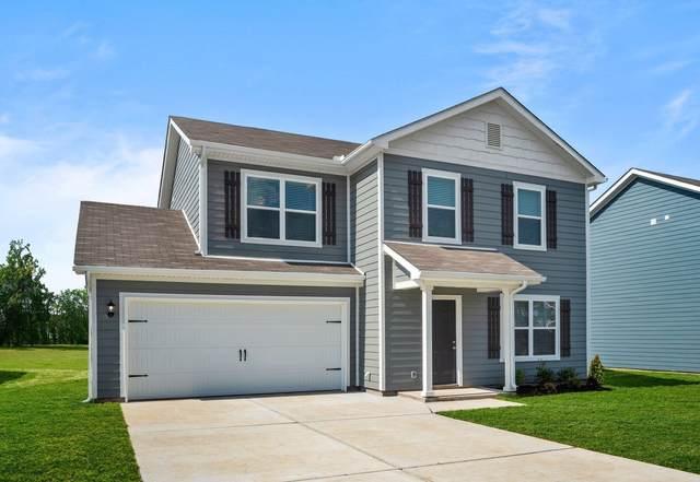 3404 Pitchers Ln, Murfreesboro, TN 37128 (MLS #RTC2190230) :: Village Real Estate