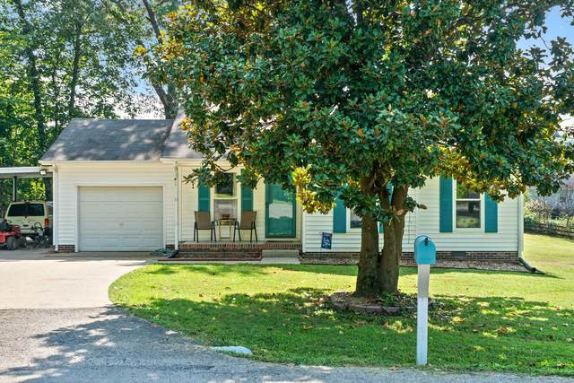 2946 Mike Ct, Woodlawn, TN 37191 (MLS #RTC2190239) :: Nashville on the Move