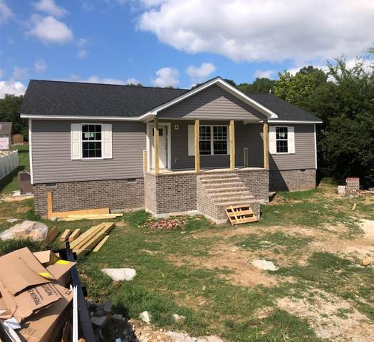 22 Young Rd., Buffalo Valley, TN 38548 (MLS #RTC2190279) :: Village Real Estate